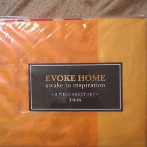 evoke home
